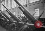 Image of Howitzer United States USA, 1940, second 9 stock footage video 65675049384
