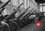 Image of Howitzer United States USA, 1940, second 12 stock footage video 65675049384