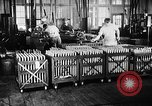 Image of metal rods United States USA, 1940, second 2 stock footage video 65675049385
