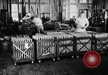 Image of metal rods United States USA, 1940, second 4 stock footage video 65675049385