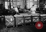 Image of metal rods United States USA, 1940, second 5 stock footage video 65675049385