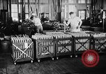 Image of metal rods United States USA, 1940, second 7 stock footage video 65675049385