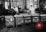 Image of metal rods United States USA, 1940, second 8 stock footage video 65675049385