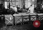 Image of metal rods United States USA, 1940, second 9 stock footage video 65675049385