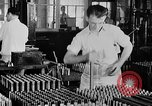 Image of metal rods United States USA, 1940, second 10 stock footage video 65675049385