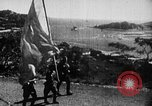 Image of Red Army officers Soviet Union, 1945, second 8 stock footage video 65675049388