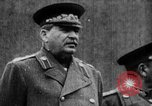 Image of Joseph Stalin Moscow Russia Soviet Union, 1945, second 9 stock footage video 65675049389