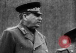 Image of Joseph Stalin Moscow Russia Soviet Union, 1945, second 11 stock footage video 65675049389