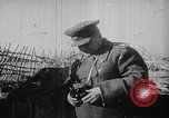 Image of Soviet General Nikolai Vatutin  Soviet Union, 1943, second 3 stock footage video 65675049390