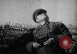 Image of Soviet General Nikolai Vatutin  Soviet Union, 1943, second 6 stock footage video 65675049390