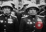 Image of Soviet Army officers Soviet Union, 1945, second 2 stock footage video 65675049393