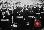 Image of Soviet Army officers Soviet Union, 1945, second 3 stock footage video 65675049393