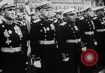 Image of Soviet Army officers Soviet Union, 1945, second 4 stock footage video 65675049393