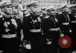 Image of Soviet Army officers Soviet Union, 1945, second 5 stock footage video 65675049393