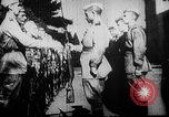 Image of Soviet Army soldiers Soviet Union, 1945, second 1 stock footage video 65675049395