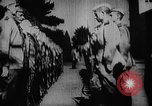 Image of Soviet Army soldiers Soviet Union, 1945, second 2 stock footage video 65675049395