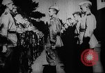 Image of Soviet Army soldiers Soviet Union, 1945, second 4 stock footage video 65675049395