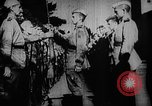 Image of Soviet Army soldiers Soviet Union, 1945, second 5 stock footage video 65675049395