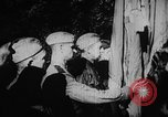Image of Soviet Army soldiers Soviet Union, 1945, second 12 stock footage video 65675049395