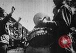 Image of Soviet Army soldiers Soviet Union, 1945, second 1 stock footage video 65675049396