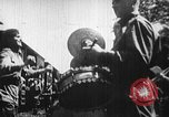 Image of Soviet Army soldiers Soviet Union, 1945, second 2 stock footage video 65675049396