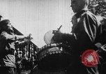 Image of Soviet Army soldiers Soviet Union, 1945, second 3 stock footage video 65675049396