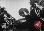 Image of Soviet Army soldiers Soviet Union, 1945, second 4 stock footage video 65675049396