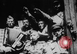 Image of Soviet Army soldiers Soviet Union, 1945, second 6 stock footage video 65675049396