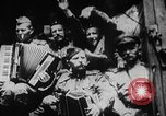 Image of Soviet Army soldiers Soviet Union, 1945, second 8 stock footage video 65675049396