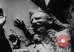 Image of Soviet Army soldiers Soviet Union, 1945, second 12 stock footage video 65675049396