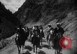 Image of Soviet Army soldiers Soviet Union, 1945, second 1 stock footage video 65675049397