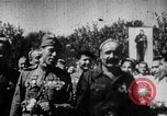 Image of Soviet Army soldiers Soviet Union, 1945, second 11 stock footage video 65675049397