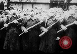 Image of Soviet Red Army soldiers Soviet Union, 1945, second 1 stock footage video 65675049398
