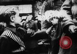 Image of Soviet Red Army soldiers Soviet Union, 1945, second 8 stock footage video 65675049398