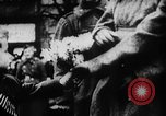Image of Soviet Red Army soldiers Soviet Union, 1945, second 9 stock footage video 65675049398