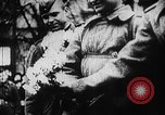 Image of Soviet Red Army soldiers Soviet Union, 1945, second 10 stock footage video 65675049398