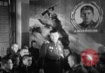 Image of Soviet Red Army soldier Soviet Union, 1945, second 5 stock footage video 65675049400