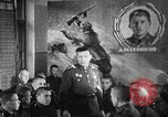 Image of Soviet Red Army soldier Soviet Union, 1945, second 6 stock footage video 65675049400