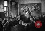 Image of Soviet Red Army soldier Soviet Union, 1945, second 7 stock footage video 65675049400