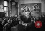 Image of Soviet Red Army soldier Soviet Union, 1945, second 8 stock footage video 65675049400