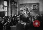 Image of Soviet Red Army soldier Soviet Union, 1945, second 9 stock footage video 65675049400