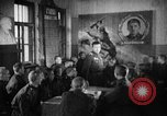 Image of Soviet Red Army soldier Soviet Union, 1945, second 10 stock footage video 65675049400