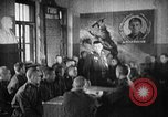 Image of Soviet Red Army soldier Soviet Union, 1945, second 11 stock footage video 65675049400