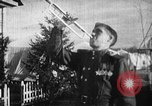 Image of Soviet Red Army soldier Soviet Union, 1945, second 1 stock footage video 65675049401