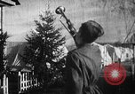 Image of Soviet Red Army soldier Soviet Union, 1945, second 2 stock footage video 65675049401