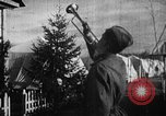 Image of Soviet Red Army soldier Soviet Union, 1945, second 3 stock footage video 65675049401
