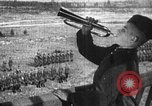 Image of Soviet Red Army soldier Soviet Union, 1945, second 2 stock footage video 65675049403