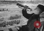 Image of Soviet Red Army soldier Soviet Union, 1945, second 3 stock footage video 65675049403