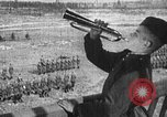 Image of Soviet Red Army soldier Soviet Union, 1945, second 4 stock footage video 65675049403