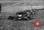 Image of Soviet Red Army soldier Soviet Union, 1945, second 7 stock footage video 65675049403